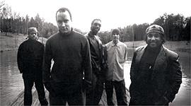 Dave Matthews Band, Everyday (Music - Dave Matthews Band)