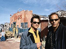 Kurt Russell, Kevin Costner, ...