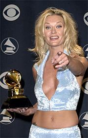 Shelby Lynne, MTV Movie Awards 1999