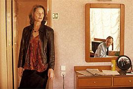 Stellan Skarsgard, Charlotte Rampling, ...