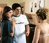 Amanda Peet, Jason Biggs, ...