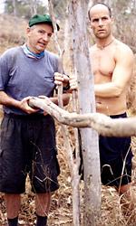 Michael Skupin, Rodger Bingham, ...