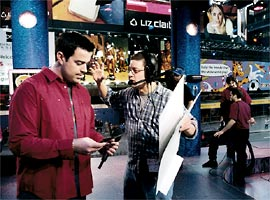 Carson Daly, Total Request Live