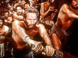 Charlton Heston, Ben-Hur