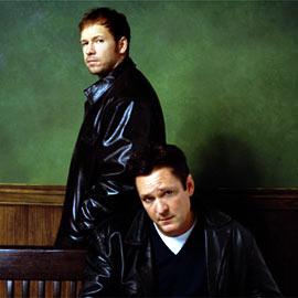 Michael Madsen, Donnie Wahlberg, ...