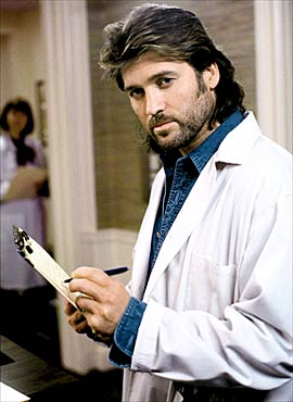 Doc, Billy Ray Cyrus