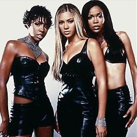 Destiny's Child, Survivor (Music single - Destiny's Child)
