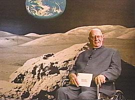 Arthur C. Clarke, Oscars 2001