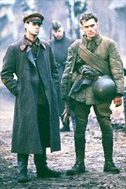Jude Law, Joseph Fiennes, ...