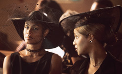 Toni Braxton, Jada Pinkett Smith, ...