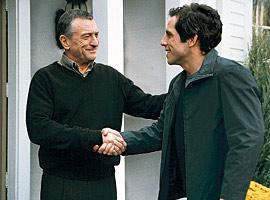 Ben Stiller, Robert De Niro, ...