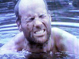 Michael Skupin, Survivor: The Australian Outback