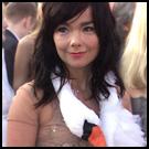Björk, Oscars 2001