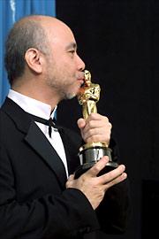Peter Pau, Oscars 2001