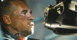 Val Kilmer, Red Planet