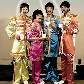 Rutles, The Rutles: All You Need is Cash