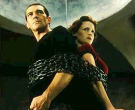 Carla Gugino, Antonio Banderas, ...