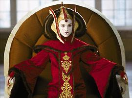 Natalie Portman, Star Wars: Episode I - The Phantom Menace