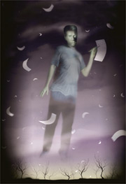 Stephen King, Dreamcatcher
