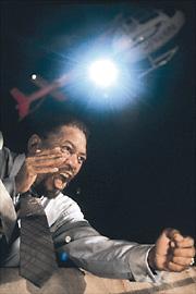 Morgan Freeman, Along Came a Spider