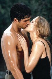 James Caviezel, Jennifer Lopez, ...