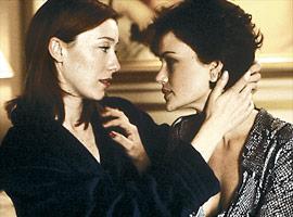 Carla Gugino, Molly Parker, ...