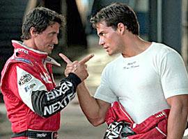 Driven, Sylvester Stallone, ...