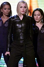 Madonna, MTV Movie Awards 1999