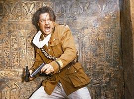 Brendan Fraser, The Mummy Returns, ...