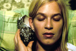 Franka Potente, The Princess and the Warrior