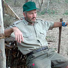 Rodger Bingham, Survivor: The Australian Outback