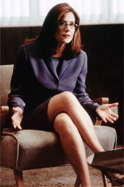 Lorraine Bracco, The Sopranos