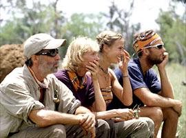 Survivor: The Australian Outback