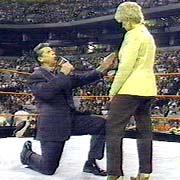 Vince McMahon, WWE Smackdown!