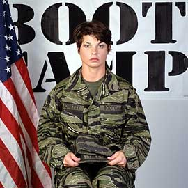 Celebrity Boot Camp