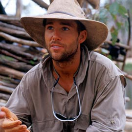 Colby Donaldson, Survivor: The Australian Outback