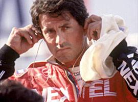 Driven, Sylvester Stallone