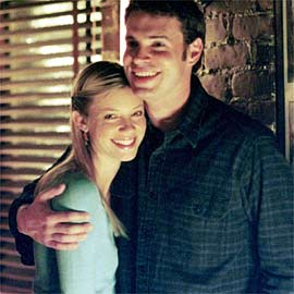 Amy Smart, Scott Foley, ...