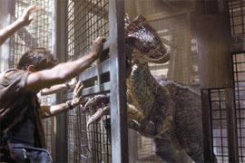 Alessandro Nivola, Jurassic Park III