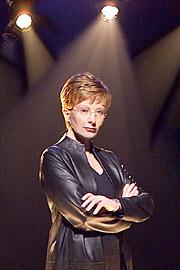 Anne Robinson, Weakest Link