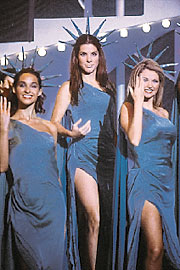 Sandra Bullock, Miss Congeniality