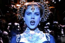 Nicole Kidman, Moulin Rouge (Movie - 2001)