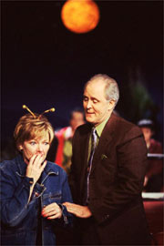 Jane Curtin, John Lithgow, ...
