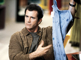 Mel Gibson, What Women Want