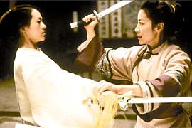 Ziyi Zhang, Michelle Yeoh, ...