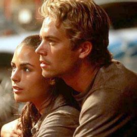 Paul Walker, Jordana Brewster, ...