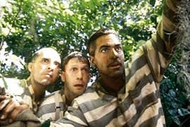 John Turturro, George Clooney, ...