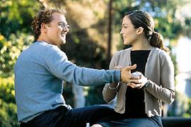 Jennifer Lopez, Matthew McConaughey, ...