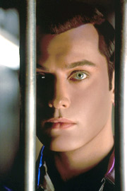 Jude Law, A.I.
