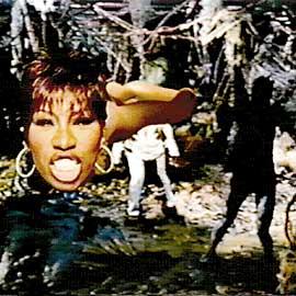 Missy Elliott, Get Ur Freak On